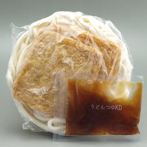 冷凍讃岐うどん(きつねうどん)1食入り|meatpiasanuki|02