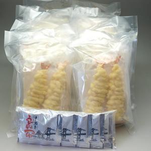 冷凍讃岐うどん(海老天ぷらうどん)10食セット|meatpiasanuki