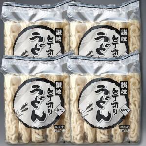 包丁切り冷凍讃岐うどん(太麺) 20食入|meatpiasanuki
