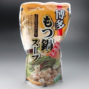 金龍博多もつ鍋スープ 味噌味 720ml(3〜4人前)|meatpiasanuki