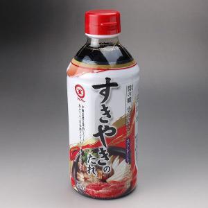 マルキンすきやきのたれ 500ml|meatpiasanuki