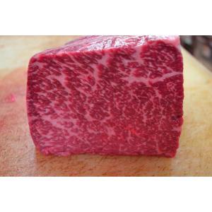 牛肉 国産 黒毛和種 和牛ブロック 業務用 1kg|meatshopitou298