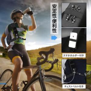 多機能 ボディバッグ 大容量 USB充電ポート付き 大きめ 13.3 PCバッグ a4 カジュアル 斜め掛け 肩掛け 防水 軽量 スマホ充電 バッグ 鞄 通勤 通学 出張 スポーツ|mecu|06