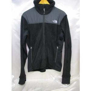 THE NORTH FACE ザノースフェイス Versa Air Grid Jacket サイズXL ブラック 黒 レディース|medamaya