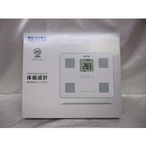 TANITA タニタ 体組成計 ホワイト 未使用品 BC-722 medamaya