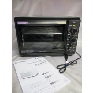 IRIS OHYAMA アイリスオーヤマ コンベクションオーブン 大容量 FVC-D15B-S medamaya