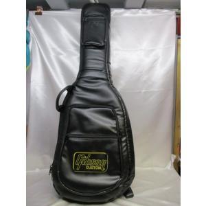 Gibson Custom Shop ギブソンカスタムショップ レザー調ギグバッグ レスポール/SG用|medamaya