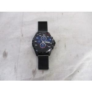 Helius ヘリウス 腕時計 メンズ ブラック 未使用品 medamaya