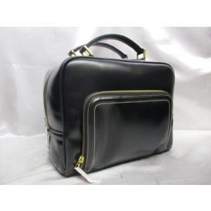 BOBBI BROWN ボビーブラウン 化粧バッグ リュクス トラベルバッグ ブラック 未使用品 箱付き|medamaya