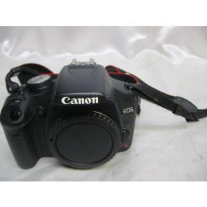 Canon キャノン EOS kiss×3  デジタル一眼レフカメラ medamaya