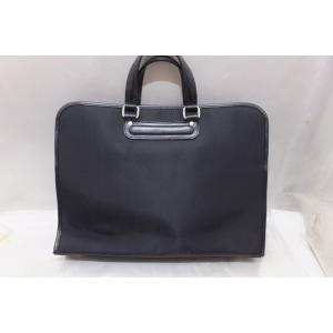 Paul Smith ポール・スミス ビジネス ブリーフバッグ ブラック バッグ|medamaya