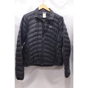 Patagonia パタゴニア レディースダウンジャケット サイズM(ウーマンズ) ブラック 黒 STY84682SP14|medamaya