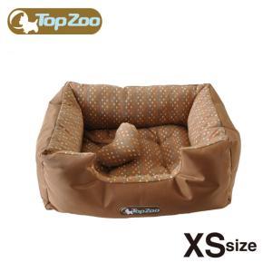 TopZoo ドゥドゥコージー XS|mederuno-y