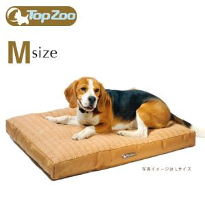 TopZoo ドゥドゥ リラックス M|mederuno-y
