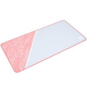 """[""""寸法:900 x 440 x 3 mm"""", """"重量:695g"""", """"色:ピンク、グレー""""]"""