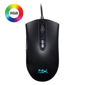 キングストン Kingston RGBゲーミングマウスHyperX Pulsefire Core H...