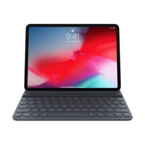 """[""""新しいSmart Keyboard Folioは、必要な時にいつでもフルサイズのキーボードになり..."""