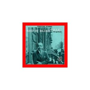 Red in Bluesville [Import] [CD] Garland, Red