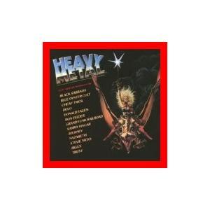 【 商品名 】 Heavy Metal: Music From The Motion Picture...