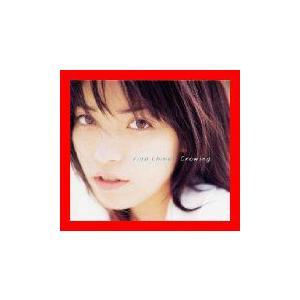 Growing [CD] 知念里奈; 及川眠子; 森浩美; ...
