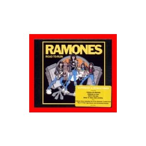 ROAD TO RUIN [CD] RAMONES