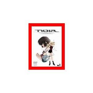 {DVD}NOIR ノワール  VOL.1 20010725