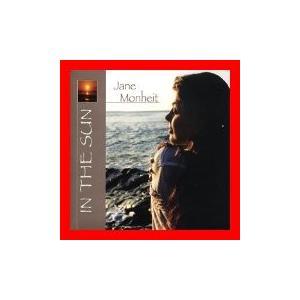 """In the Sun [CD] Monheit, Jane"""