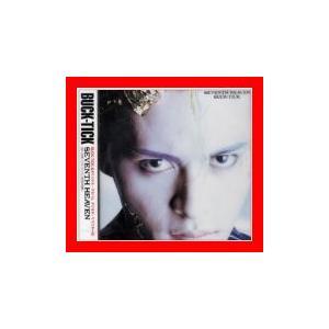 【 商品名 】 SEVENTH HEAVEN (デジタル・リマスター盤) [CD] BUCK-TIC...