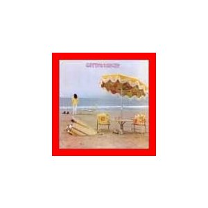 """""""ON THE BEACH [CD] YOUNG, NEIL"""""""