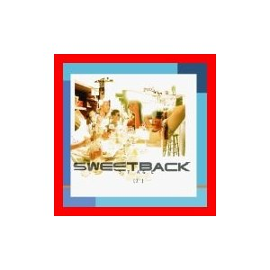Stage 2 [CD] Sweetback