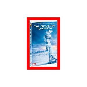 デイ・アフター・トゥモロー 通常版 [DVD]の商品画像