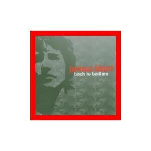 Back to Bedlam [Import] [CD] Blunt, James