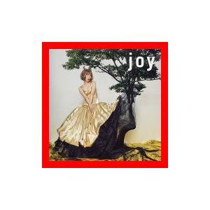 joy [CD] YUKI