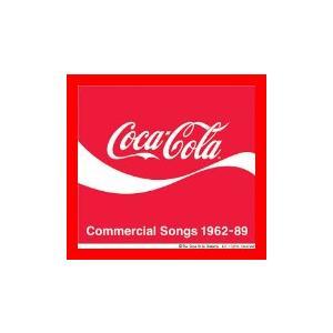 コカ・コーラCMソング集 1962-89 [Soundtrack] [CD] CMソング; ザ・ワイルド・ワンズ; スクールメイツ; デューク…