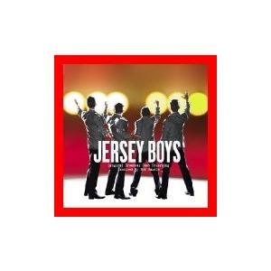 Jersey Boys [CD] Various