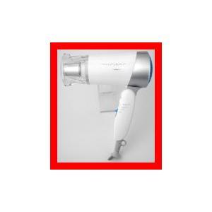 HITACHI イオンケア マイナスイオンドライヤー ホワイト HD-N1240-W