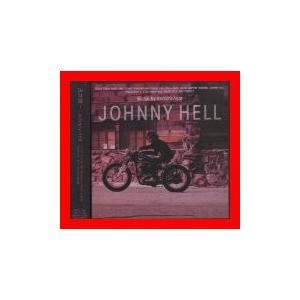 【 商品名 】 Johnny Hell [CD] 浅井健一 状態:新品  ★当店は他の通販サイトでも...