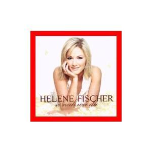 So Nah Wie Du [CD] [Import] [CD] Helene Fischer