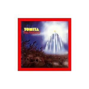 火の鳥 [CD] 冨田勲の関連商品8