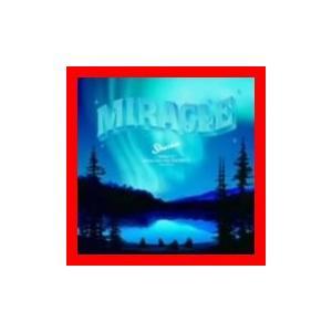 【 商品名 】 MIRACLE(初回生産限定盤)(DVD付)(紙ジャケット仕様) [CD] SHER...