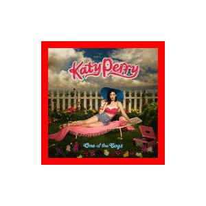 """One of the Boys [Import] [CD] Perry, Katy"""