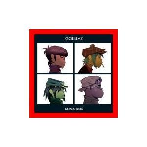 状態:【新品】  【 商品名 】 Demon Days [CD] Gorillaz  ★当店は他の通...