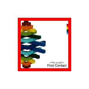 First Contact [CD] →Pia-no-jaC←; 樫原伸彦