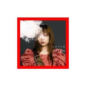 merkmal(初回限定盤A)(DVD付) [CD] Salyu