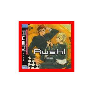 状態:【新品】  【 商品名 】 Rush! [CD] 鈴木達央; 羽多野渉; 三宅健太; 前野智昭...