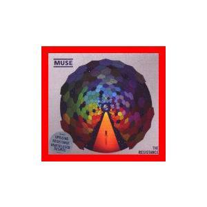 状態:【新品】  【 商品名 】 The Resistance [CD] [Import] [CD]...