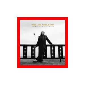 アメリカの歌 [CD] ウィリー・ネルソン