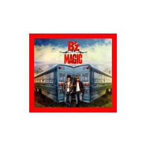MAGIC(初回限定盤)(DVD付) [CD+DVD] [CD] B'z