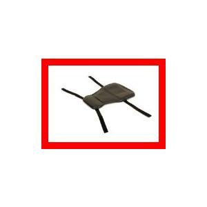 EFFEX(エフェックス) GEL-ZAB D [ゲルザブD] 210(前幅)X280(後幅)X360mm Dタイプ[ノーマルシートに巻きつけ…