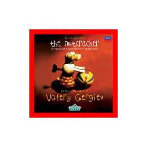 チャイコフスキ-/バレエ<くるみ割り人形> [CD] ゲルギエフ(ワレリー); マリインスキー劇場合唱団